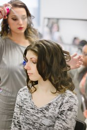 Testimonial of Victoria Patti, a student at our cosmetology school in Stroudsburg, PA